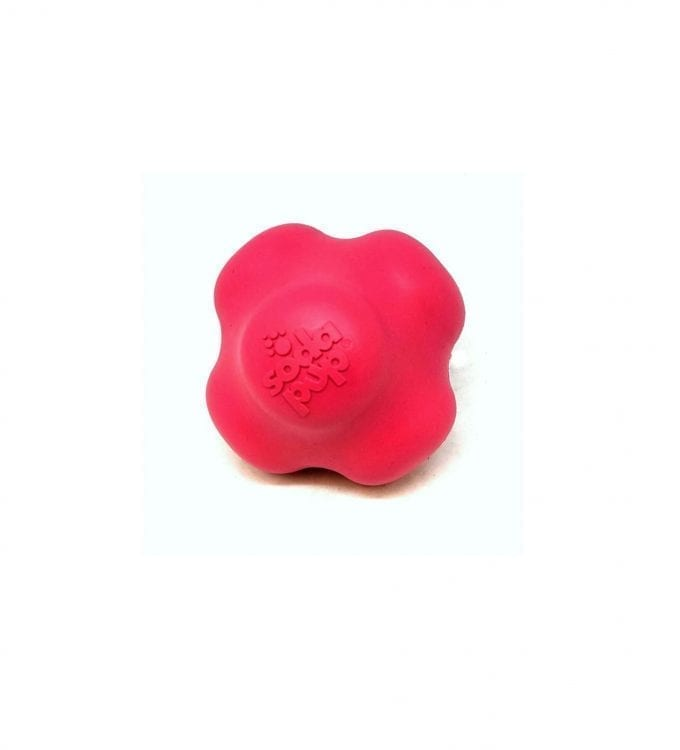 SODAPUP CRAZY BOUNCE TOY Pink front
